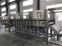 全自动18.9L五加仑桶装水生产线