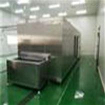 SDN-100水果速冻生产线设备