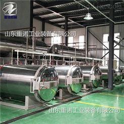 ZN-900山东食品机械厂家狗粮杀菌锅