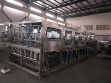 QGF18.9l全自动大桶纯净水生产线
