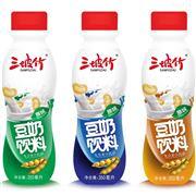 全自动豆奶生产设备
