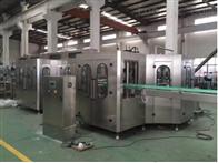 CGF全自动PET瓶装山泉水生产线