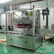 XGF12-4果酒灌装生产线