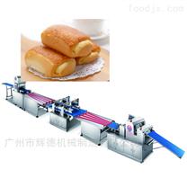 一拖四面包生产线