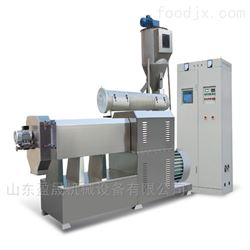 YS95-II乳猪仔猪小猪饲料膨化机