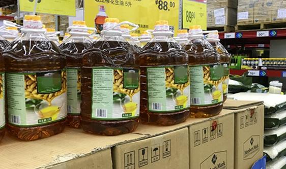 中國民營企業500強榜單公布 涉及食品領域20家