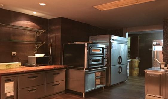 智能厨房一体化相关团标征求意见 开启规范化时代