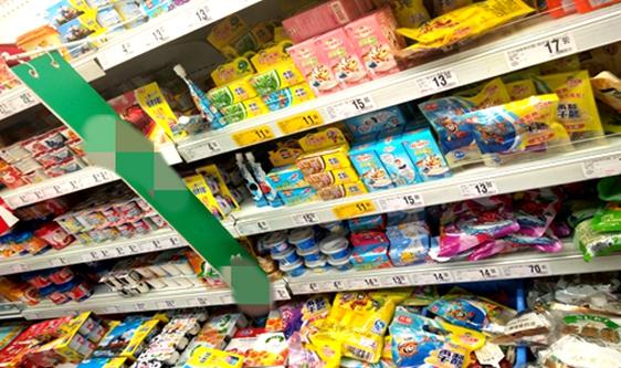 進口奶質量問題又出現 國產奶粉品質安全把關嚴