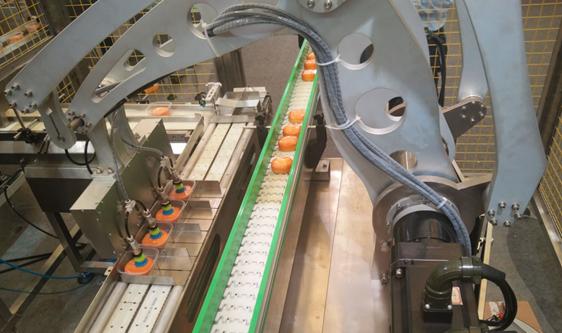 5G基站超25万 食品机械制造业将迎来哪些改变?