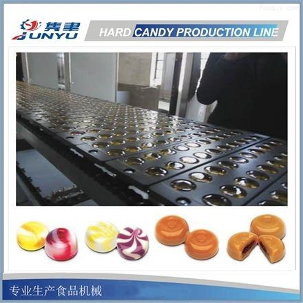 硬糖生产线