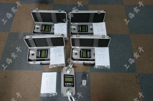 SGLD-1无线测力计