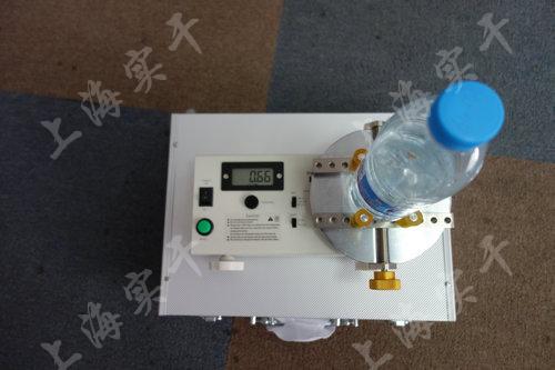 SGHP瓶盖开合扭力测试仪