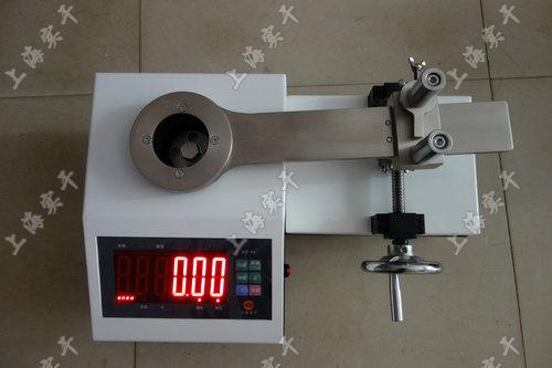 SGXJ-100扭矩扳手校准仪/10-100N.m扭矩扳手校准仪计量检测