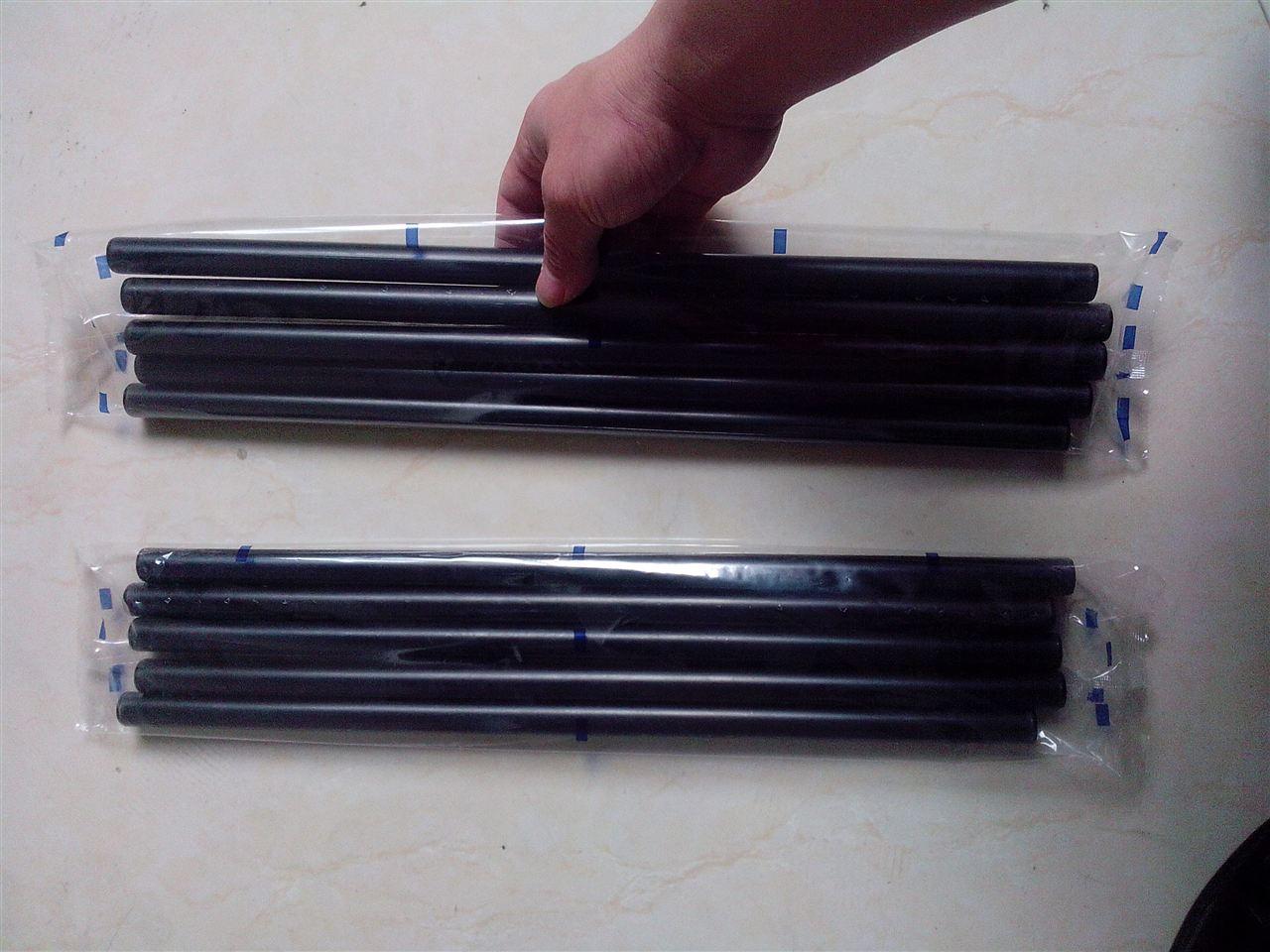 钢管包装机