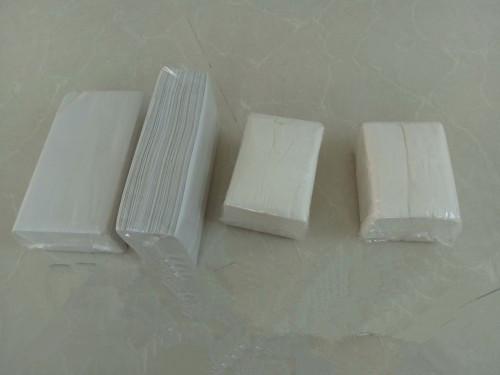 <strong><strong>博伽商务白包软抽纸巾自动包装机 商务软抽纸巾多功能包装机械</strong></strong>