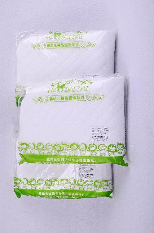 生态棉新生儿尿裤包装机