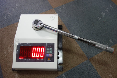 SGXJ力矩扳手检定仪