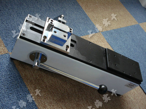 线束拉力试验机 国产线束端子拉力试验机