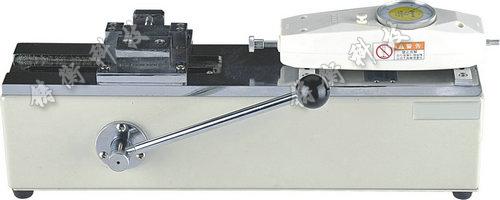 接线端子插拔力测试仪图片