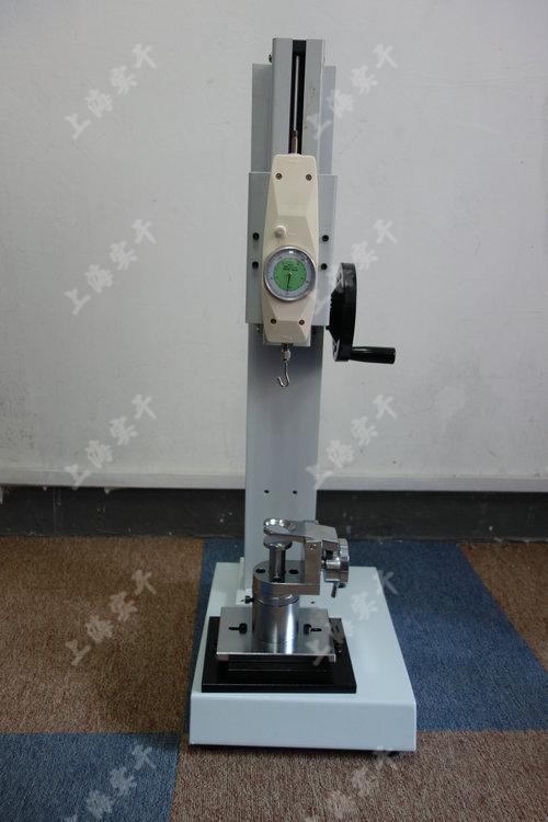 四合扣拉测量仪图片 可配置SGNK表盘推拉力计