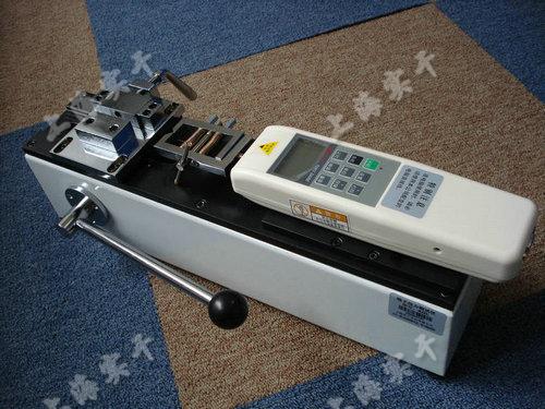 线束端子拉测量仪图片