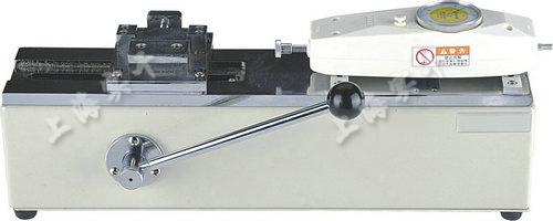 线束端子拉测量仪图片  可配置表盘推拉力计