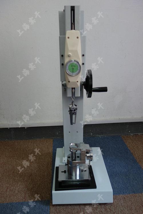 钮扣拉力测试机架-钮扣拉力测试机架