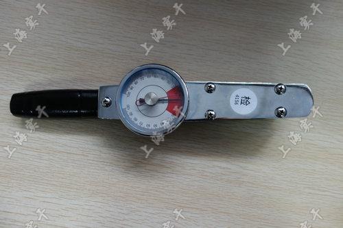 20N.m指针式扭力扳手