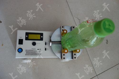 瓶盖扭矩测试仪图片