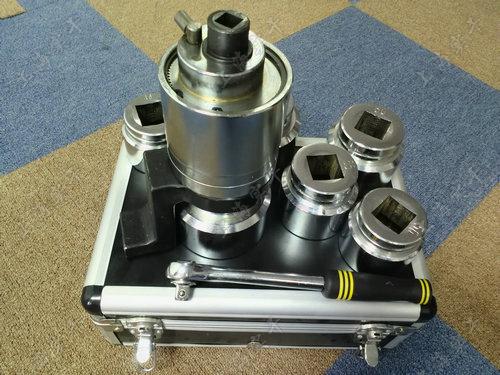 矩放大器/M20 M30 M36 M42 M52 M60螺栓螺帽安装工具力矩扳手放大器厂家