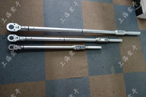 勾型头扭力检测工具/0.5-4N.m螺栓紧固检测勾型头扭力数显扳手工