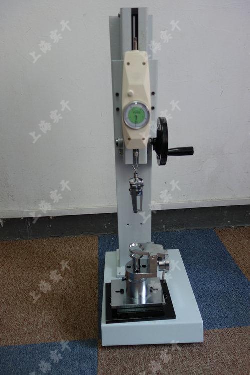 四合钮扣脱合试验机,20-200N钮扣脱合试验机测试四合扣