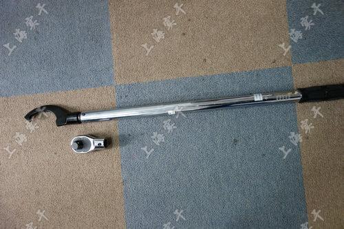 可调开口式扭力矩扳手5-25N.m,螺栓紧固安装开口式可调扭力矩扳手价格