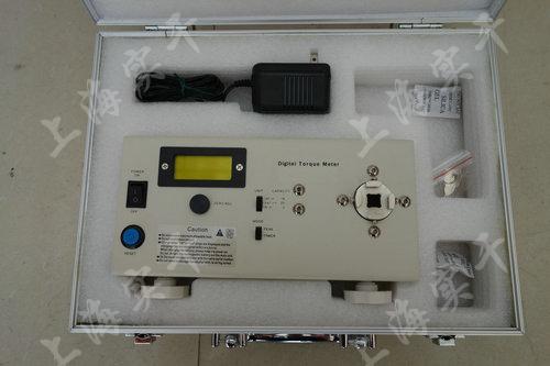 螺丝扭矩测试仪,1-25N.m螺丝扭力矩测试仪上海厂家