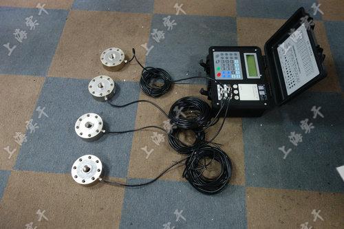 多通道标准测力仪
