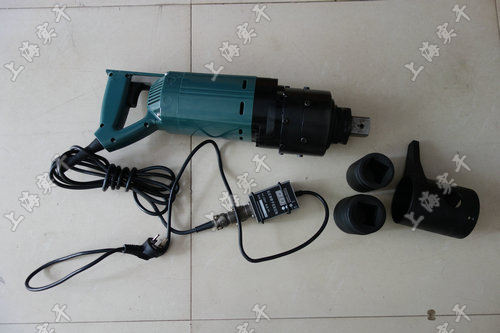 1500-3500N.m扭矩可调电动扳手