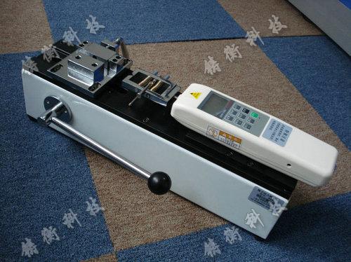 光缆拉力测试仪图片