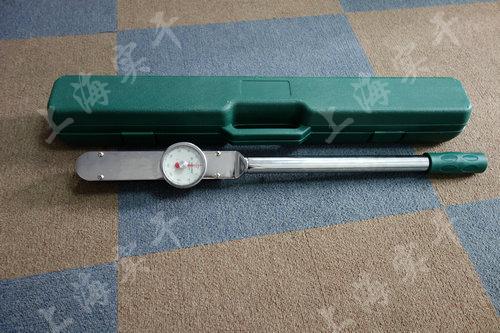 扣件式脚手架扭矩检测力仪图片