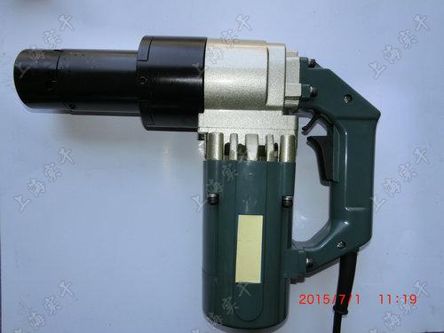 高强螺栓扭剪电动扳手图片