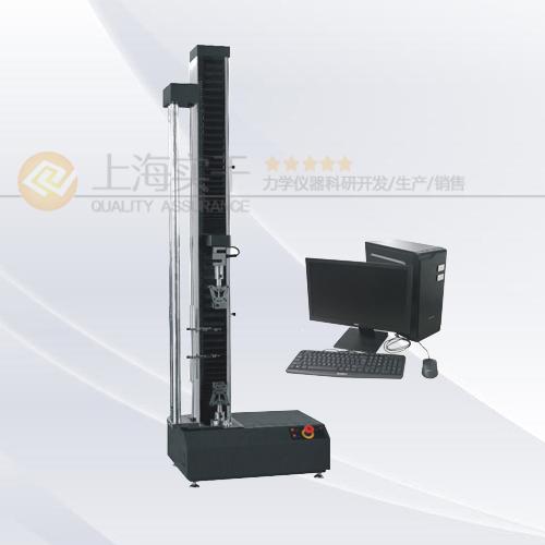 电脑显示单柱拉测量仪图片