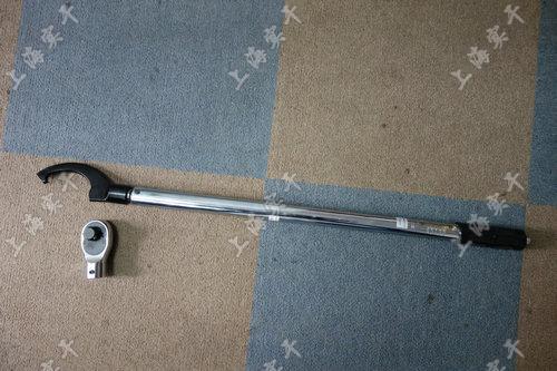 预置扭力矩扳手/摩托车维修预置扭力矩扳手厂家