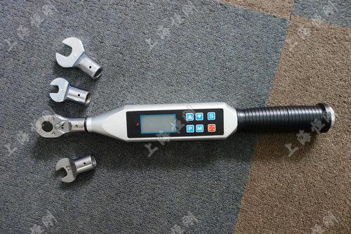SGSX数显扭力计图片   棘轮头