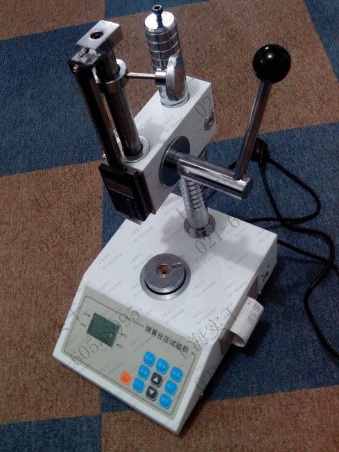 弹簧试验机图片