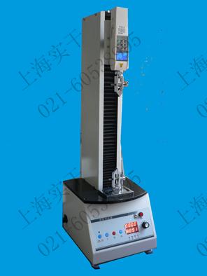 电动单柱测试台架架图片