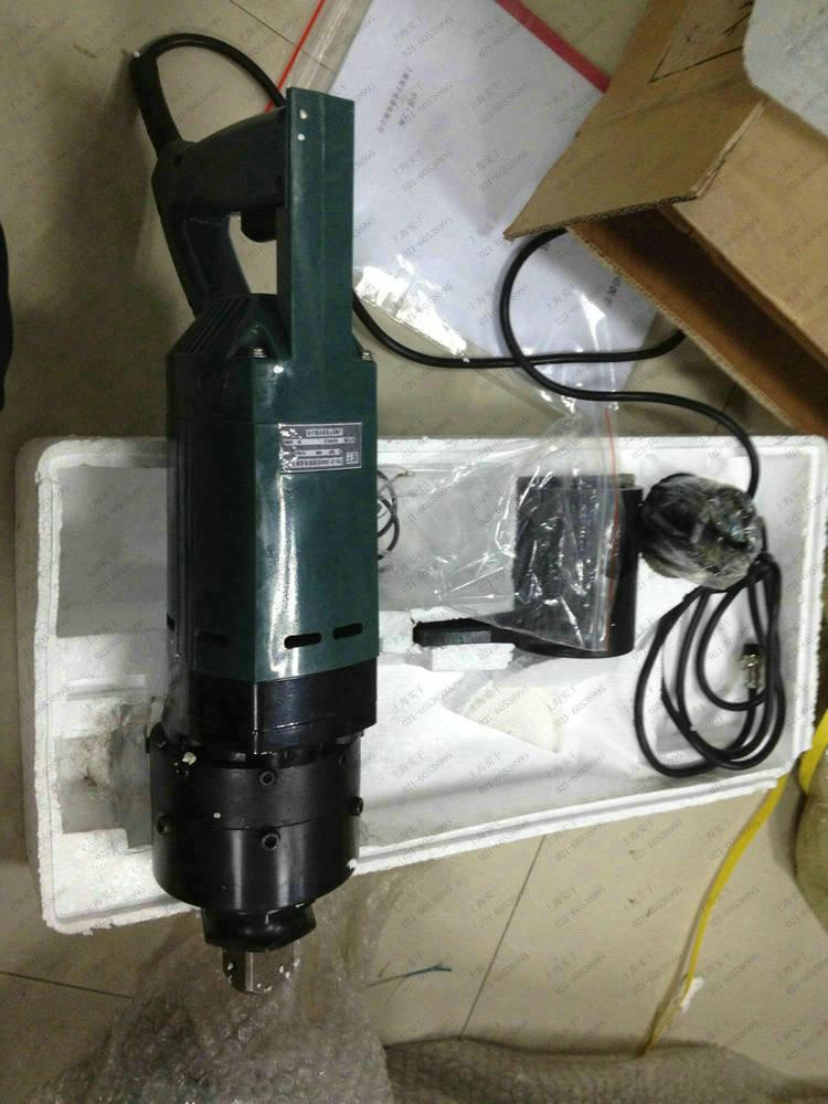SG-500初紧电动扭矩扳手图片