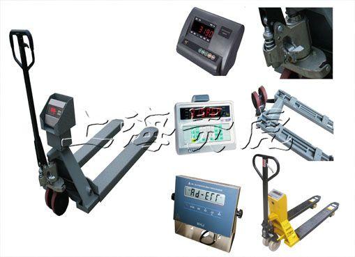 碳钢电子叉车秤,全不锈钢电子叉车秤