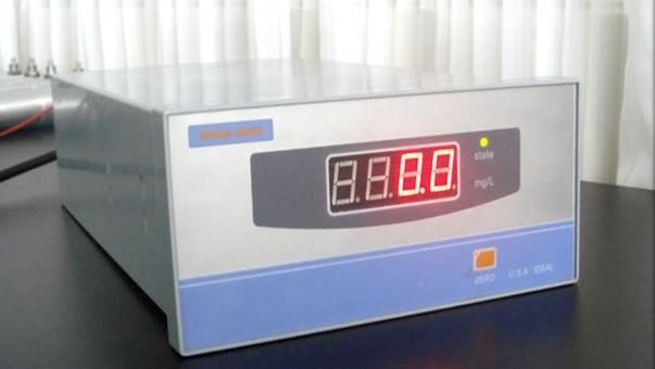 臭氧浓度在线检测仪