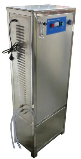 h50克氧气源高浓度臭氧水机