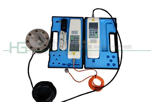 轮辐式标准测力仪