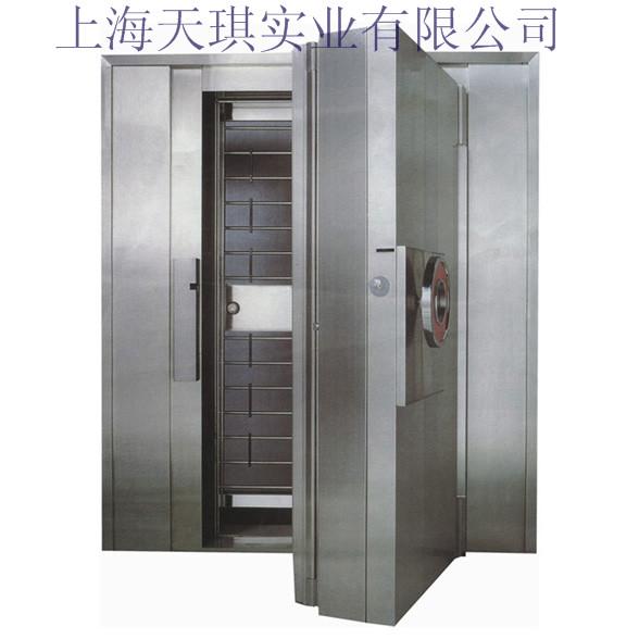 重庆A级全钢金库门